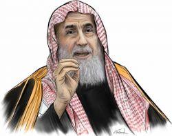 ناصر بن سليمان العمر