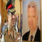 """الأحلام والرؤى تقود السيسي للترشح و""""مرتضى منصور"""" للانسحاب (تقرير)"""